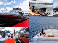 HKT Premier VIPs' Summer Start with Azimut Yachts Boat Show