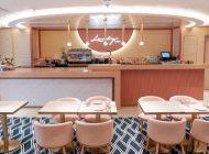 The Prettiest Millennial Pink Restaurants in Hong Kong