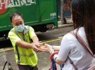 Next Up: Ben Yang of Street Cleaner Appreciation Walks HK