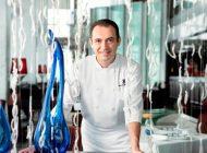 Dishin' the Dirt: Chef Angelo Agliano of Tosca di Angelo